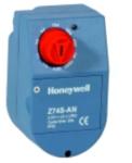 Automat Z74S-AN HONEYWELL Astra Automatyka