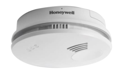 Bateryjne detektory dymu i ciepła XH XS HONEYWELL