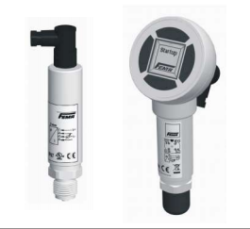 Presostat różnicowy z wyświetlaczem do cieczy i gazów Smart DCM DIFF HONEYWELL