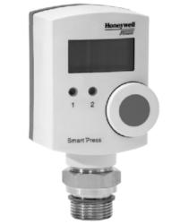 Elektroniczny presostat z przetwornikiem i wyświetlaczem Smart Press PST-R HONEYWELL