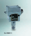 Pressure switches Ex-VCM and Ex-VNM HONEYWELL FEMA Astra Automatyka