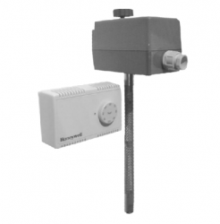 Single-stage room and duct hygrostats H6045 and H6120 HONEYWELL / FEMA