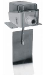 Kanałowy sygnalizator przepływu powietrza S6040 HONEYWELL