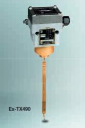Termostat w wersji przeciwwybuchowej Ex-TX HONEYWELL