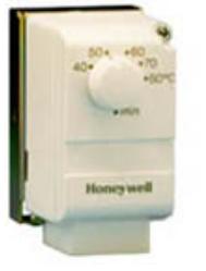 Termostat do regulacji temperatury ciepłej wody użytkowej L641 HONEYWELL