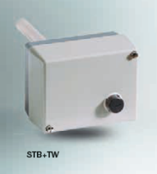 Termostat bezpieczeństwa z wyłącznikiem STBTW HONEYWELL
