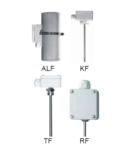 Czujnik temperatury ALF TF KF RF HONEYWELL Astra Automatyka