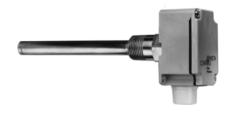 Osłona ze stali nierdzewnej do termostatów A19, A28 i A36 - JOHNSON CONTROLS - WEL003N602R