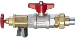 Przyrząd do wymiany wkładek zaworowych do zaworów termostatycznych V2050 - HONEYWELL - VA8200A002