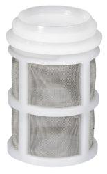 Wymienna siatka filtrująca regulatorów ciśnienia D06F, D06N, D06FH i D06FI (rozmiar: 1