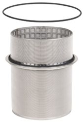 Siatka filtracyjna do filtrów F78TS‐F (200 mikronów, DN80) - HONEYWELL -ES78TS‐080D