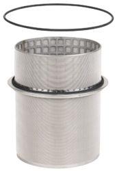 Wymienna siatka filtracyjna do filtrów F78TS‐F (siatka: 100 mikronów. Rozmiar: DN65) - HONEYWELL -ES78TS‐065A