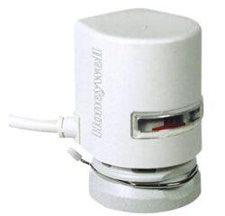 Zestaw do nagrzewnic: zawór V2050DH015 i siłownik termiczny MT4-230-NC - HONEYWELL - FH21415