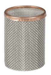 Sito filtracyjne dla filtra FY32 (wielkość oczek: 0,25 mm, rozmiar: 1/2