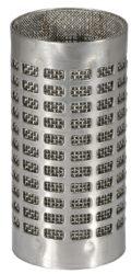 Sito filtracyjne dla filtra FY71P (wielkość oczek: 0,5 mm, rozmiar: DN80) - HONEYWELL - ES71Y-80