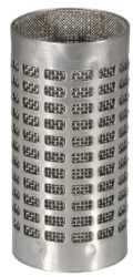 Sito filtracyjne dla filtra FY71P (wielkość oczek: 0,5 mm, DN50) - HONEYWELL - ES71Y-50