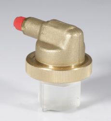 Wkład odpowietrzający do separatora powietrza i osadów HF49 - HONEYWELL - EE49