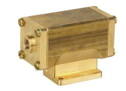 Zawór przełączający do rozłącznika hydraulicznego działania R295H - HONEYWELL Braukmann- 2184100