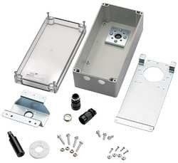 Zestaw dodatkowy zapewniający ochronę przed środowiskiem zewnętrznym dla zaworów VG1000 - JOHNSON CONTROLS - M9000-342