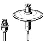 Regulator V5012C HONEYWELL Astra Automatyka