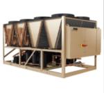 Agregat wody lodowej TEMPO™ YLPB YORK® Astra Automatyka