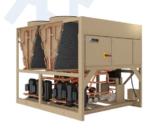 Agregat wody lodowej YLAA YORK® Astra Automatyka