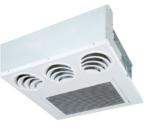 Klimakonwektor kasetonowy YFCC COANDA HYDRO CASSETTE YORK® Astra Automatyka