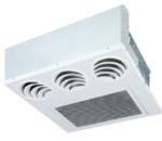 Klimakonwektor kasetonowy YFCC ECM COANDA HYDRO CASSETTE YORK® Astra Automatyka