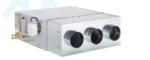 Klimakonwektor YEFB Hydro Blower YORK® Astra Automatyka