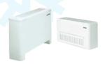 Klimakonwektor LOW BODY ECM YLVR YLIVR YORK® Astra Automatyka