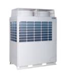 Systemy VRF Klimatyzator YV2VYH a YORK® Astra Automatyka