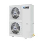 Systemy VRF Klimatyzator YV2VYH YORK® Astra Automatyka