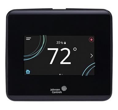 Inteligentne termostaty TEC3000 JOHNSON CONTROLS
