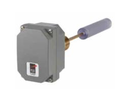 Sygnalizator pływakowy poziomu cieczy F263 JOHNSON CONTROLS