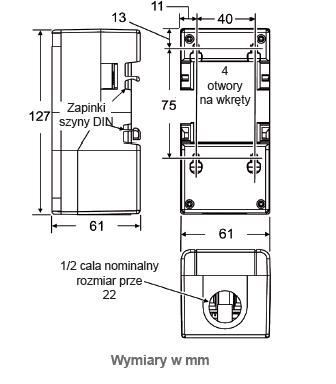 Modułowy system sterowania System 450™ PENN