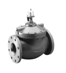 Zawory wodne regulowane ciśnieniowo V43 V243 JOHNSON CONTROLS