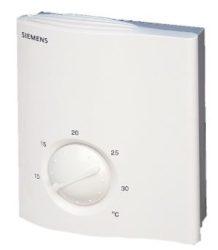 Regulator temperatury RLA162 SIEMENS
