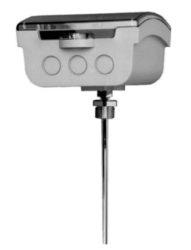 Zanurzeniowy regulator temperatury RLE162 SIEMENS