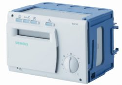 Regulator ciepłowniczy RVD250 SIEMENS
