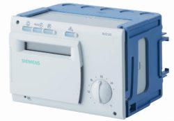 Regulator ciepłowniczy RVD260-C SIEMENS
