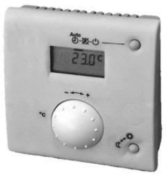 Zadajnik pomieszczeniowy z interfejsem PPS QAA50.110/101 SIEMENS