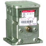 Series 2 Non Spring Return Modutrol Motor