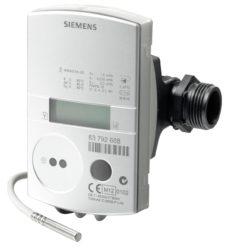 Kompaktowe ultradźwiękowe liczniki ciepła i chłodu T230 i UH30 SIEMENS