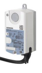 Modułowy regulator VAV ASV181.1E/3 SIEMENS