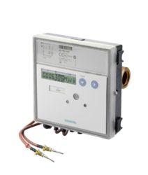 Ultradźwiękowe liczniki ciepła i chłodu UH50 SIEMENS