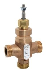 Zawory regulacyjne V341 Schneider Electric