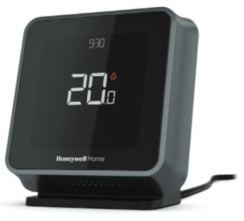 Inteligentne termostaty T6 i T6R Honeywell