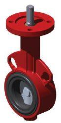 Zawory klapowe VF209W Schneider Electric