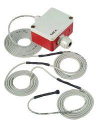 Kanałowy czujnik temperatury STD190 Schneider Electric