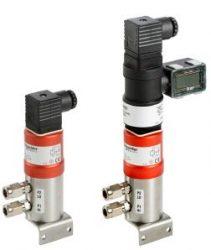 Przetwornik różnicy ciśnień cieczy SPW100 Schneider Electric